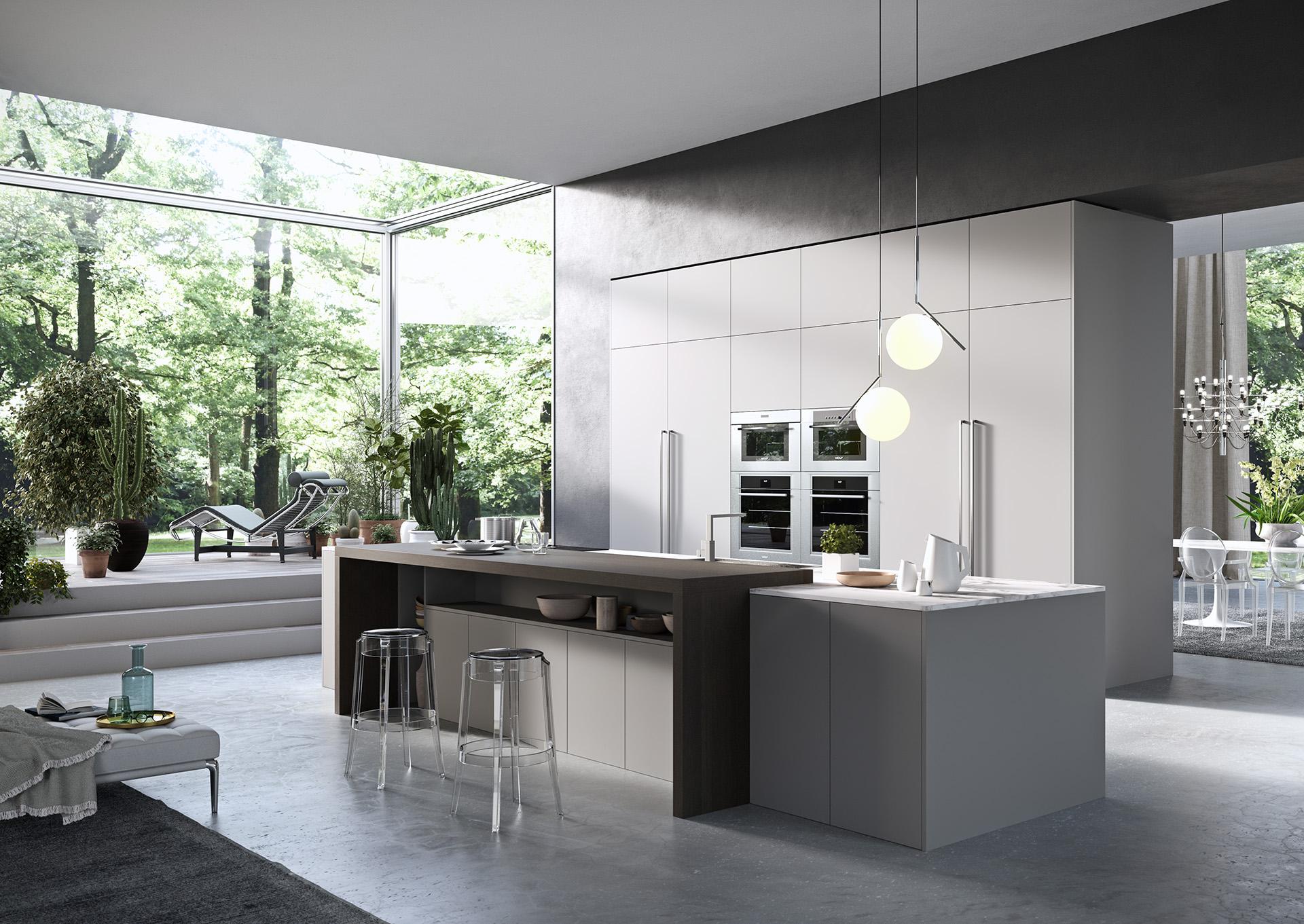 Mia Cucina Kitchens